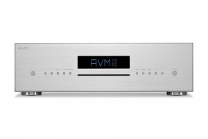 AVM EVOLUTION CD5.2 MK2