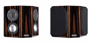 Monitor Audio Gold FX 5G - Ebony