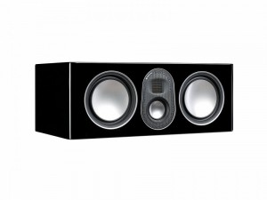 Monitor Audio Gold C250 5G  - Czarny