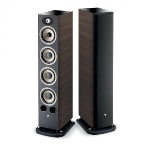 Focal Aria 936 - Walnut - Outlet