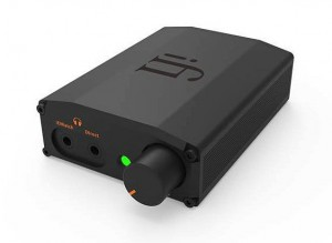 iFi Audio iDSD Nano Black Edition