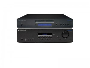 Cambridge Audio SR20+CD10