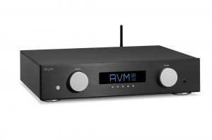 AVM EVOLUTION SD3.2