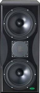 Unity Audio The Boulder MK II Hi-Fi