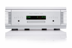 Musical Fidelity Nu-Vista CD